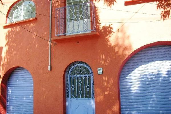 Foto de local en renta en tacuba , tacuba, miguel hidalgo, df / cdmx, 0 No. 01