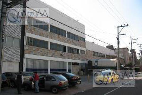 Foto de bodega en renta en  , tacubaya, miguel hidalgo, df / cdmx, 0 No. 01