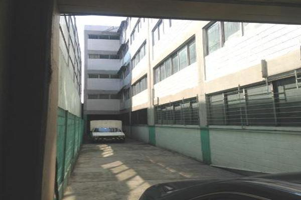 Foto de bodega en renta en  , tacubaya, miguel hidalgo, df / cdmx, 0 No. 05