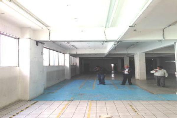 Foto de bodega en renta en  , tacubaya, miguel hidalgo, df / cdmx, 0 No. 07