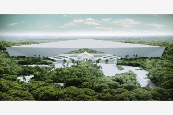 Foto de terreno habitacional en venta en taema taema, puerto aventuras, solidaridad, quintana roo, 5895055 No. 04
