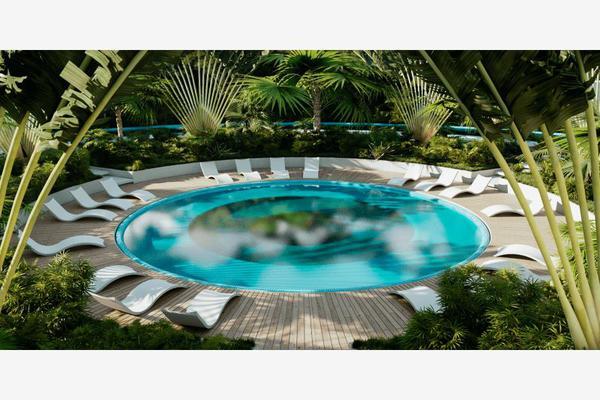 Foto de casa en venta en taema taema, puerto aventuras, solidaridad, quintana roo, 5895722 No. 02