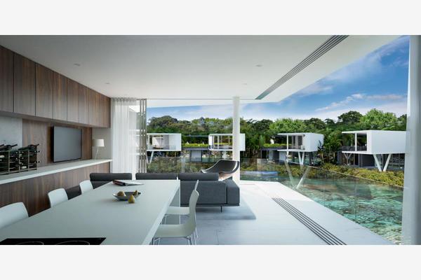 Foto de casa en venta en taema taema, puerto aventuras, solidaridad, quintana roo, 5895722 No. 08