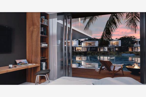 Foto de casa en venta en taema taema, puerto aventuras, solidaridad, quintana roo, 5895722 No. 09