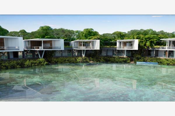 Foto de casa en venta en taema taema, puerto aventuras, solidaridad, quintana roo, 5895722 No. 11