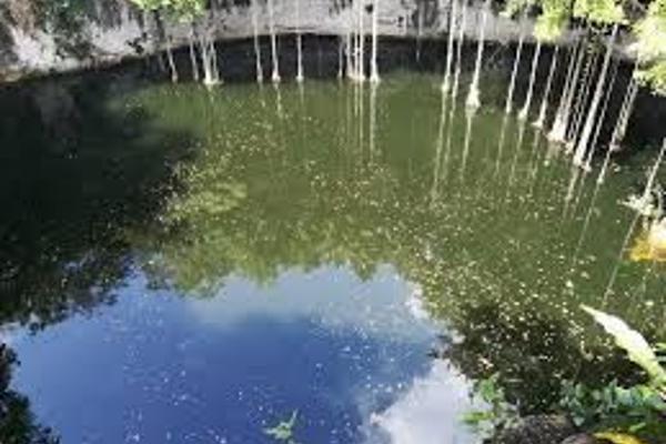 Foto de terreno habitacional en venta en  , tahmek, tahmek, yucatán, 8117651 No. 04