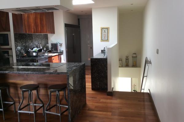 Foto de departamento en venta en taine , polanco iv sección, miguel hidalgo, distrito federal, 4645202 No. 07