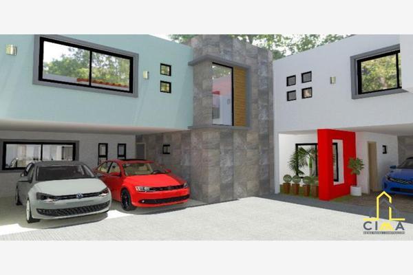Foto de casa en venta en tajin 1, campo viejo, coatepec, veracruz de ignacio de la llave, 20806385 No. 10