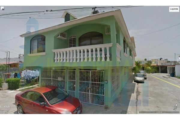 Foto de casa en venta en  , tajín, papantla, veracruz de ignacio de la llave, 5350566 No. 01