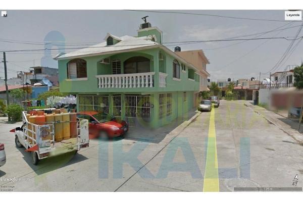 Foto de casa en venta en  , tajín, papantla, veracruz de ignacio de la llave, 5350566 No. 02