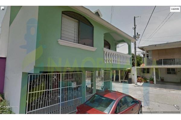 Foto de casa en venta en  , tajín, papantla, veracruz de ignacio de la llave, 5350566 No. 03