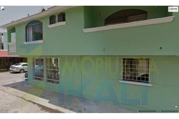 Foto de casa en venta en  , tajín, papantla, veracruz de ignacio de la llave, 5350566 No. 04