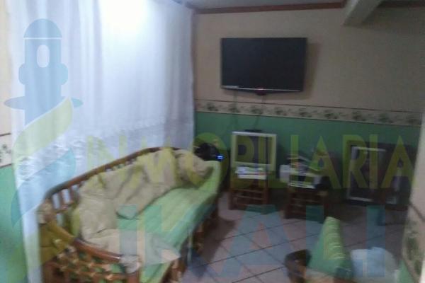 Foto de casa en venta en  , tajín, papantla, veracruz de ignacio de la llave, 5350566 No. 05