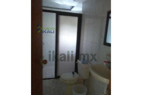 Foto de casa en venta en  , tajín, papantla, veracruz de ignacio de la llave, 5350566 No. 09