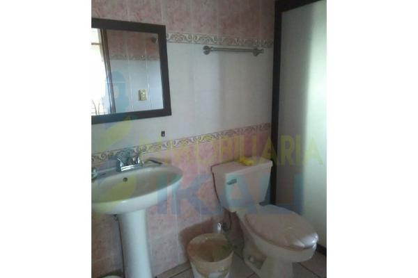 Foto de casa en venta en  , tajín, papantla, veracruz de ignacio de la llave, 5350566 No. 10