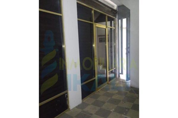 Foto de local en renta en  , tajin, poza rica de hidalgo, veracruz de ignacio de la llave, 6197582 No. 09