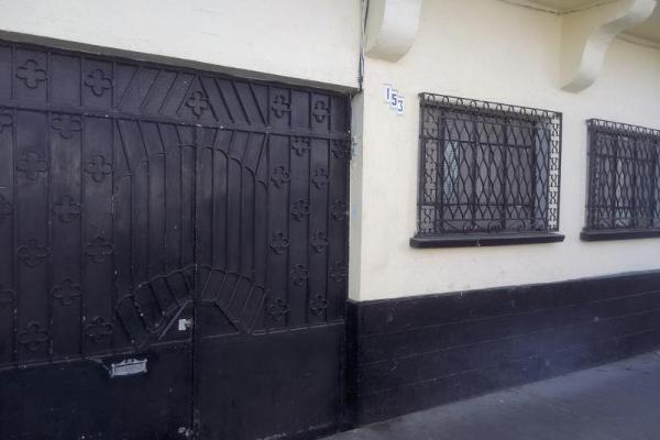 Foto de casa en venta en talabarteros 153, emilio carranza, venustiano carranza, df / cdmx, 5397326 No. 02