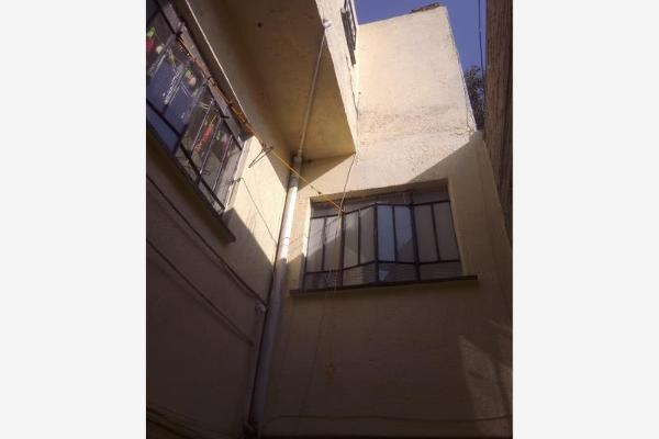Foto de casa en venta en talabarteros 153, emilio carranza, venustiano carranza, df / cdmx, 5397326 No. 05