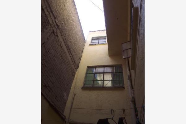 Foto de casa en venta en talabarteros 153, emilio carranza, venustiano carranza, df / cdmx, 5397326 No. 04