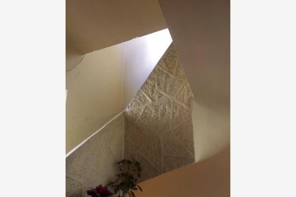 Foto de casa en venta en talabarteros 153, emilio carranza, venustiano carranza, df / cdmx, 5397326 No. 06