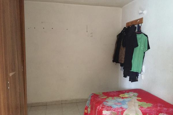 Foto de casa en venta en talabarteros sn , rosario 1 sector ii-cd, tlalnepantla de baz, m?xico, 5682314 No. 02
