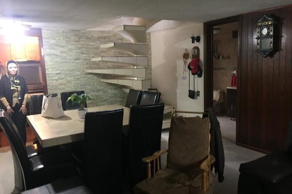 Foto de casa en venta en talabarteros sn , rosario 1 sector ii-cd, tlalnepantla de baz, m?xico, 5682314 No. 03