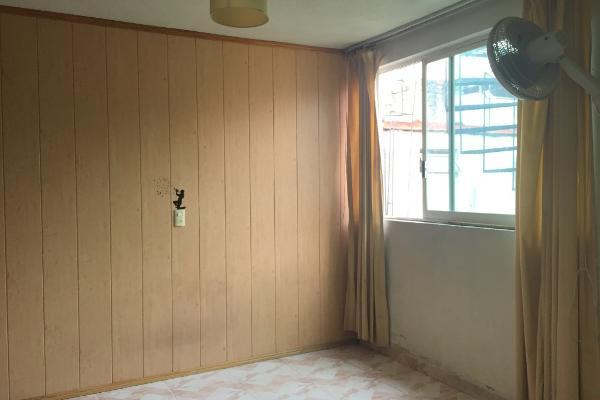 Foto de casa en venta en talabarteros sn , rosario 1 sector ii-cd, tlalnepantla de baz, m?xico, 5682314 No. 08