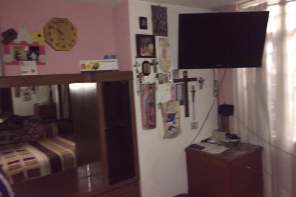 Foto de casa en venta en talabarteros sn , rosario 1 sector ii-cd, tlalnepantla de baz, m?xico, 5682314 No. 13