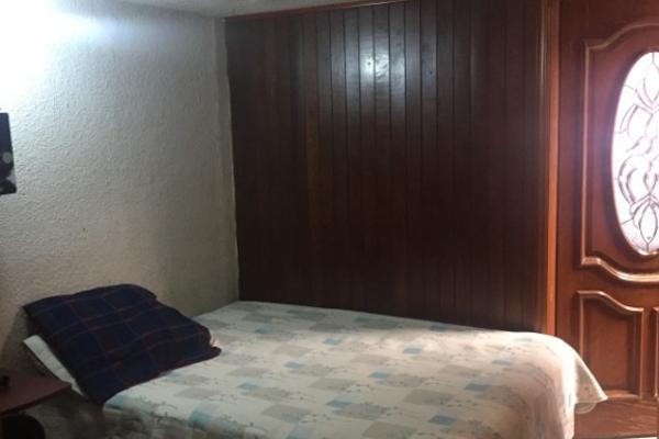 Foto de casa en venta en talabarteros sn , rosario 1 sector ii-cd, tlalnepantla de baz, méxico, 5682314 No. 15