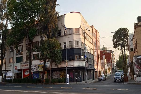 Foto de edificio en venta en talara , tepeyac insurgentes, gustavo a. madero, df / cdmx, 0 No. 01