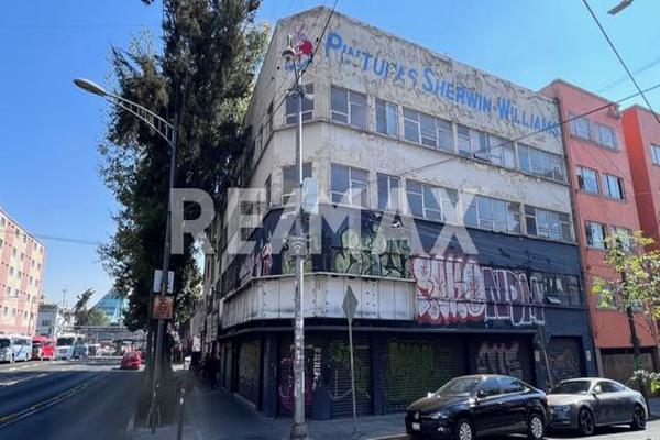 Foto de edificio en venta en talara , tepeyac insurgentes, gustavo a. madero, df / cdmx, 0 No. 02