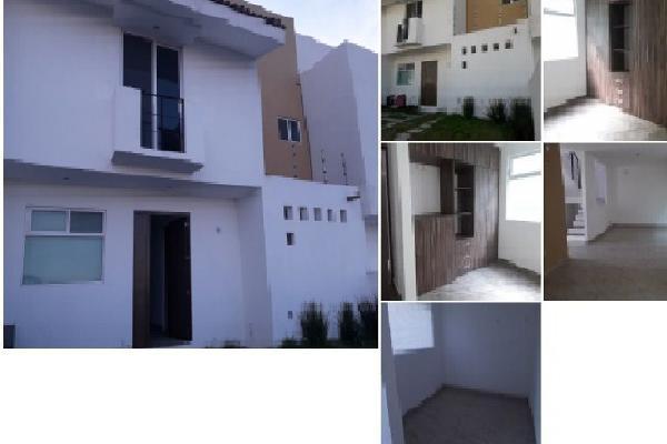 Foto de casa en renta en  , talavera, corregidora, querétaro, 0 No. 01