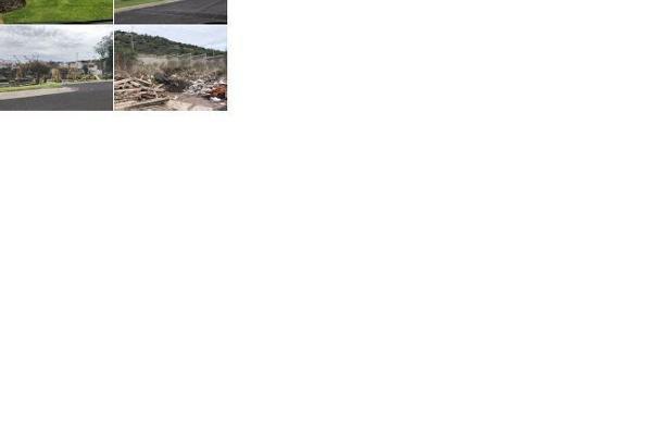 Foto de terreno habitacional en venta en  , talavera, corregidora, querétaro, 0 No. 02