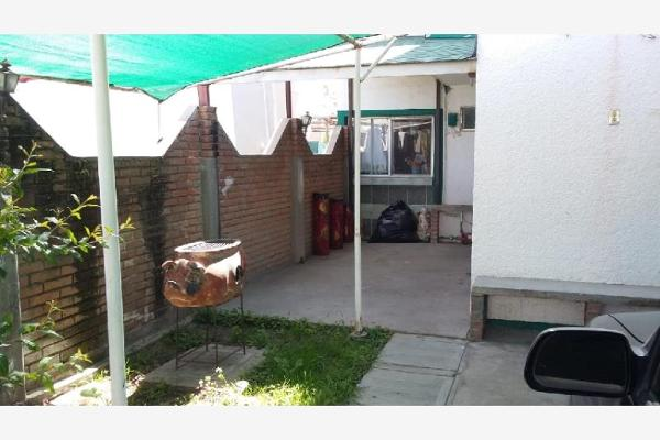 Foto de casa en venta en talistipa 100, las brisas, durango, durango, 5906001 No. 01