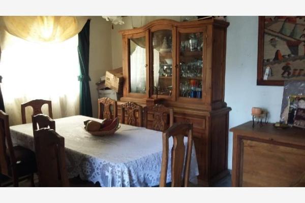 Foto de casa en venta en talistipa 100, las brisas, durango, durango, 5906001 No. 02