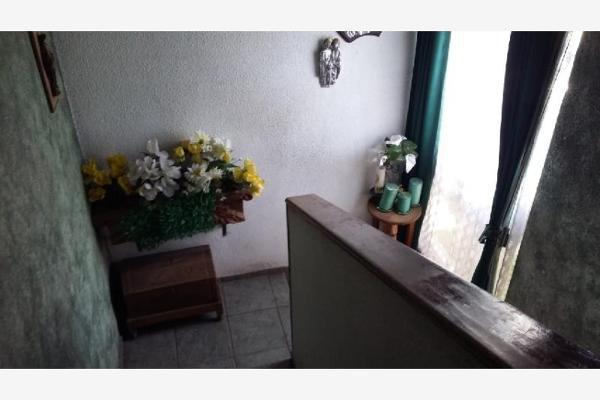 Foto de casa en venta en talistipa 100, las brisas, durango, durango, 5906001 No. 03