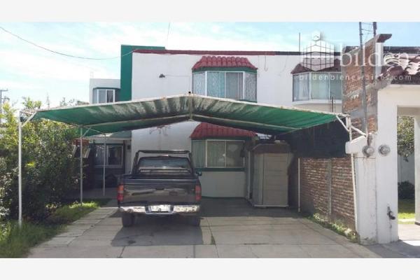 Foto de casa en venta en talistipa 100, las brisas, durango, durango, 5906001 No. 04