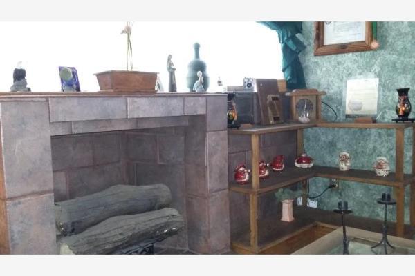 Foto de casa en venta en talistipa 100, las brisas, durango, durango, 5906001 No. 05