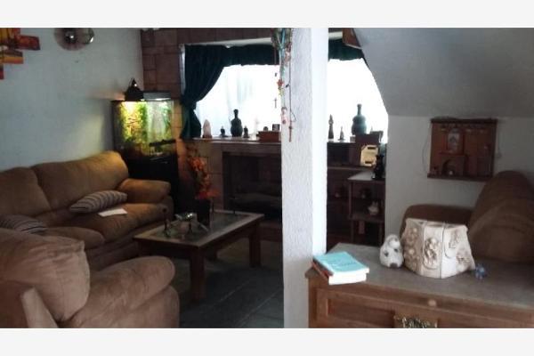 Foto de casa en venta en talistipa 100, las brisas, durango, durango, 5906001 No. 06