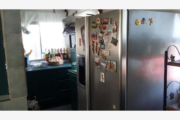 Foto de casa en venta en talistipa 100, las brisas, durango, durango, 5906001 No. 07