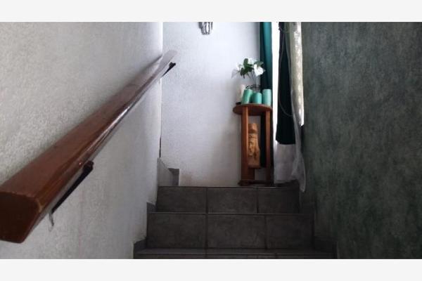 Foto de casa en venta en talistipa 100, las brisas, durango, durango, 5906001 No. 08