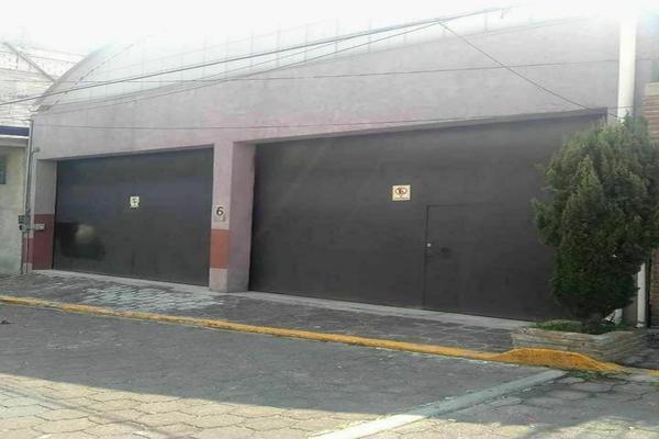 Foto de bodega en venta en taller de balas , bosques de las lomas, cuajimalpa de morelos, df / cdmx, 20301709 No. 01