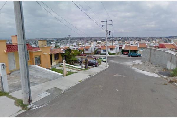 Foto de casa en venta en tallo 0, jardines de santiago, querétaro, querétaro, 10082295 No. 01