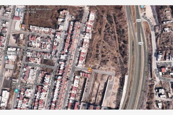 Foto de casa en venta en tallo 0, jardines de santiago, querétaro, querétaro, 10082295 No. 02