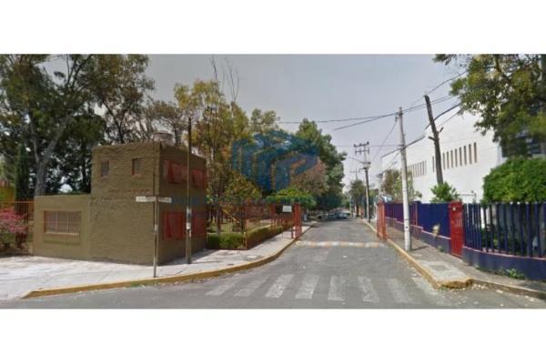 Foto de casa en venta en talud 0, hacienda san juan, tlalpan, df / cdmx, 5695968 No. 01