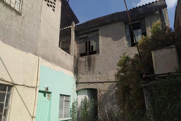 Foto de terreno habitacional en venta en tamagno 133, peralvillo, cuauhtémoc, df / cdmx, 20171959 No. 03
