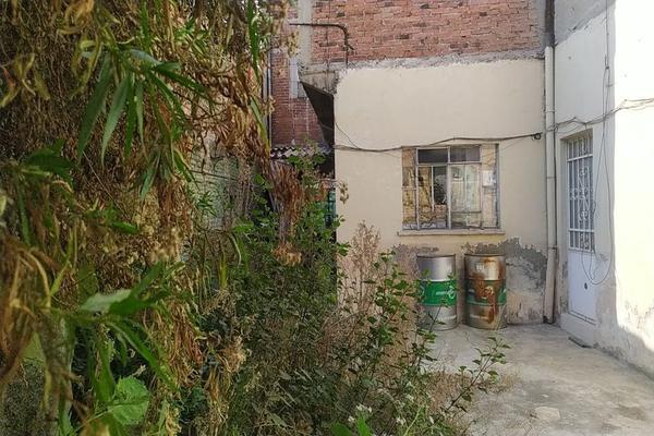 Foto de terreno habitacional en venta en tamagno 133, peralvillo, cuauhtémoc, df / cdmx, 20171959 No. 05