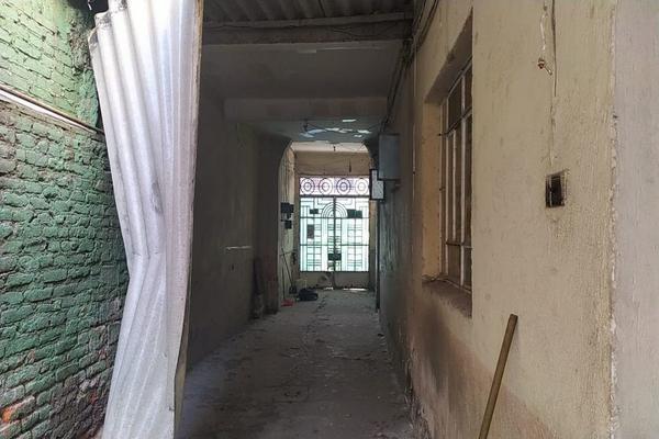 Foto de terreno habitacional en venta en tamagno , peralvillo, cuauhtémoc, df / cdmx, 18693215 No. 02