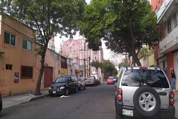 Foto de terreno habitacional en venta en tamagno , peralvillo, cuauhtémoc, df / cdmx, 18693215 No. 04