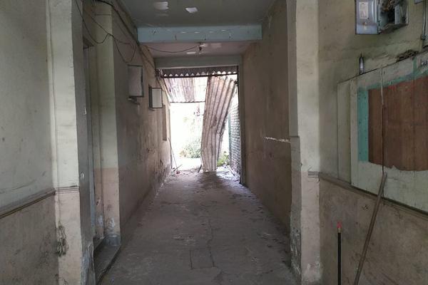 Foto de terreno habitacional en venta en tamagno , peralvillo, cuauhtémoc, df / cdmx, 18693215 No. 06